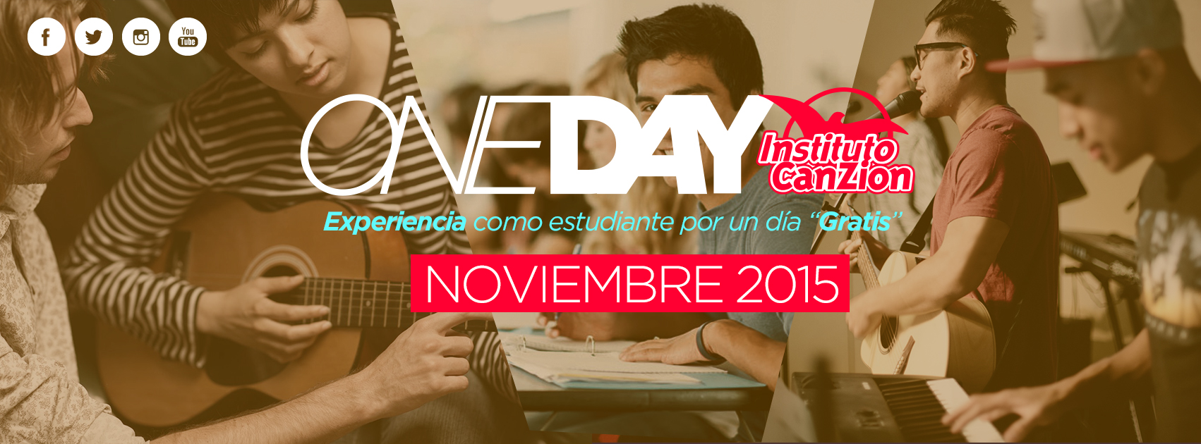 One day 2015