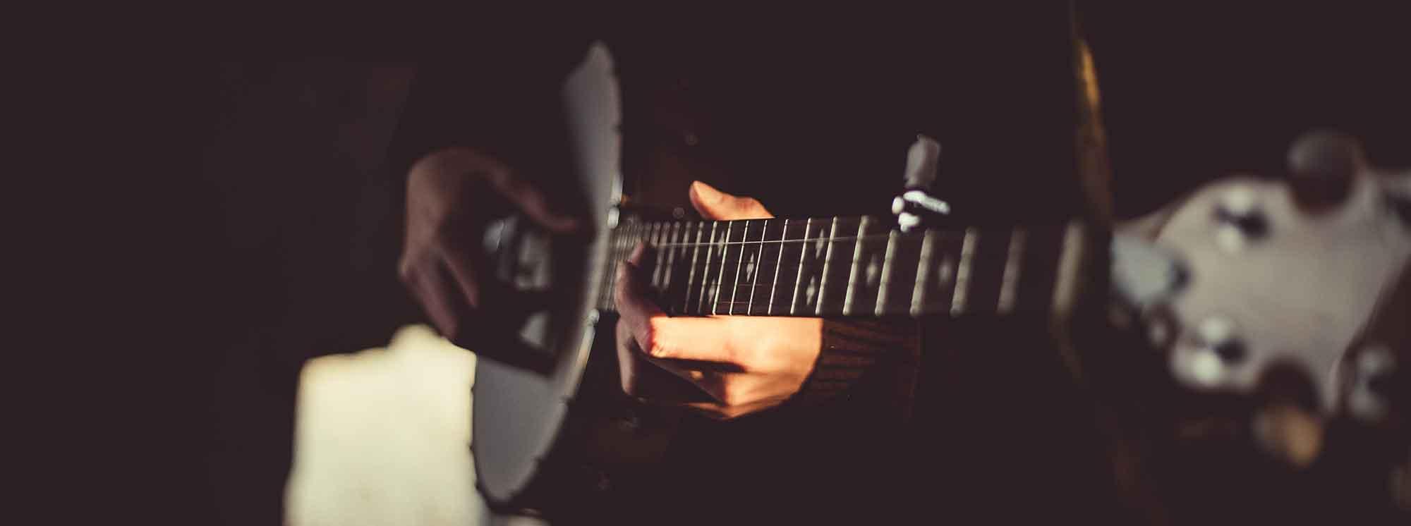 La música es mucho más que sólo música
