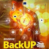Backup, restaurando el diseño original
